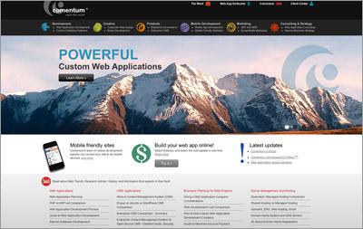 6025a6e4fcb Comentum Custom Web Application Development